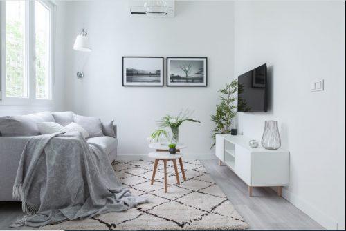 Casa limpia y perfumada nos llena de energía