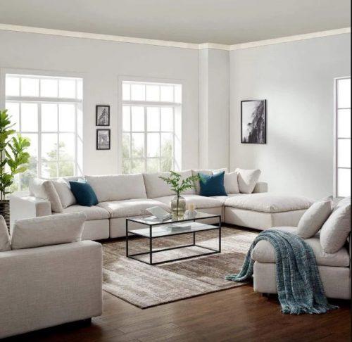 5 Claves para tener más luz en casa con ideas sencillas