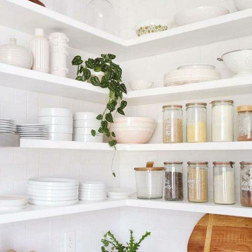 20 ideas creativas para cocinas que adorarás