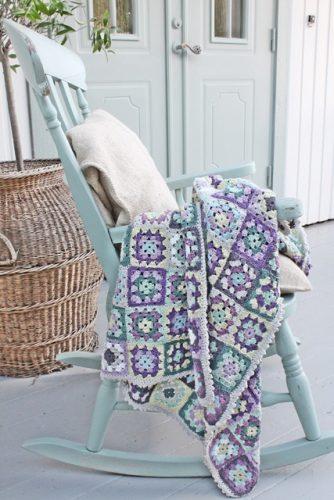 Atrévete con el encantador estilo cottage y dale personalidad a tu hogar