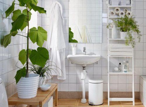 Cómo lograr que tu baño huela siempre bien