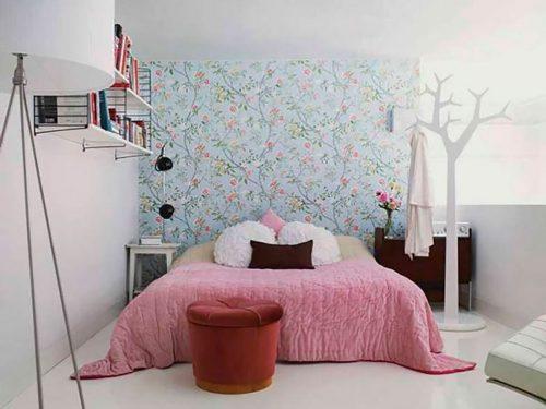 Cómo decorar dormitorios pequeños.