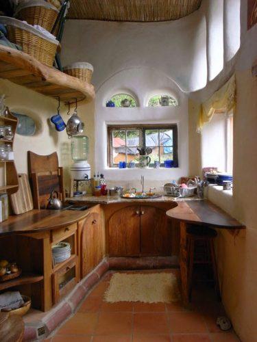 10 ideas excelentes para organizar cocinas pequeñas