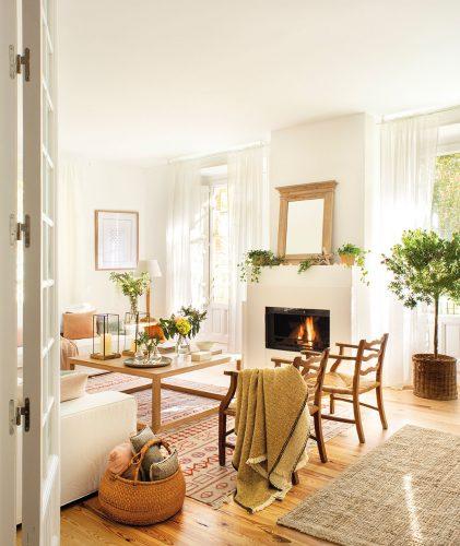 10 reglas básicas que te ayudarán a decorar como un profesional