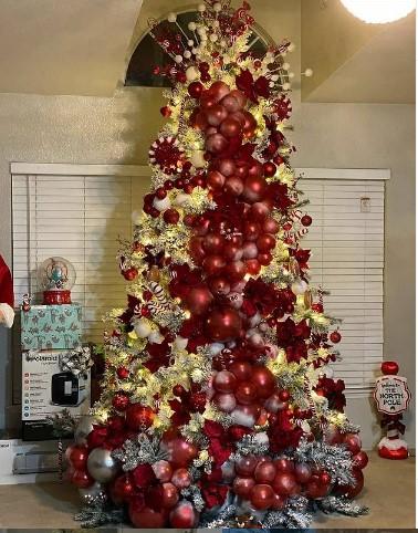 Por qué se arma el 8 de diciembre el árbol de Navidad en Argentina