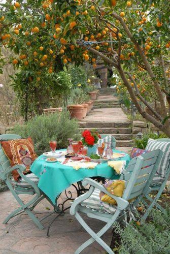 Ideas encantadoras para decorar con plantas y flores tu hogar