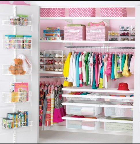 6 consejos sencillos para organizar ropa
