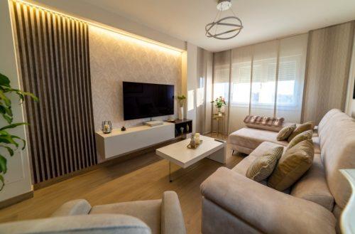 Mini curso rápido de decoración de interiores