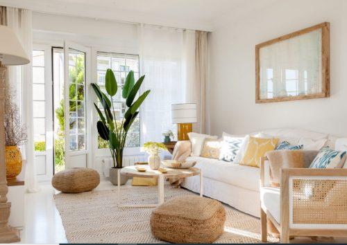 Cómo convertir nuestro hogar en refugio cálido y acogedor