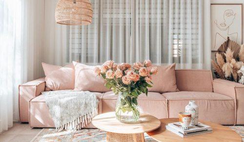 Toca la imagen y entra a nuestro blog para ver estas ideas que te ayudarán a depurar la casa, organizarla y mantenerla bonita.