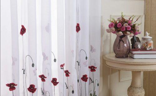 El significado de decorar en blanco