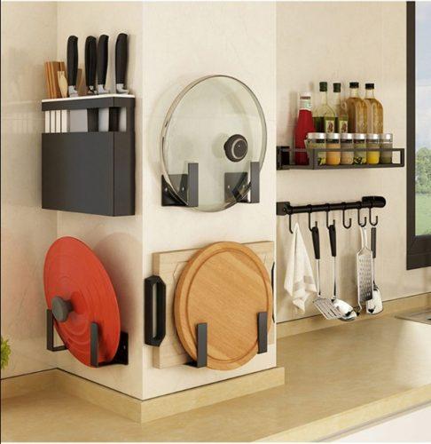 Organiza tu cocina con estas ideas