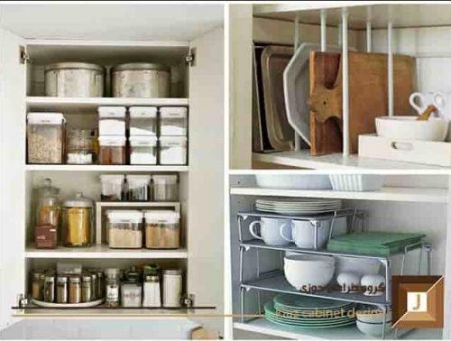 Excelentes ideas para la cocina.