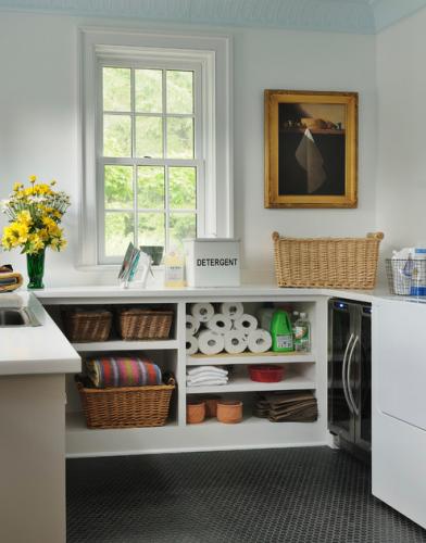 Algunas ideas para decorar las paredes de tu cocina