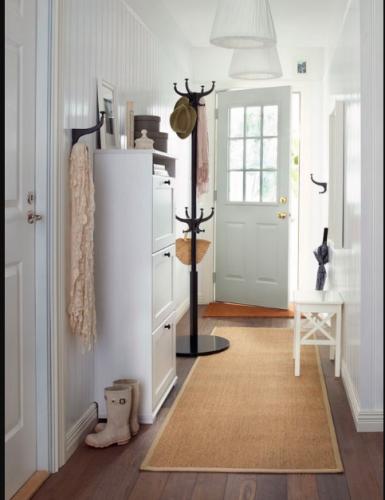 Cómo decorar un recibidor con ideas sencillas
