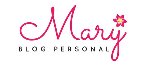 Blog de Mary