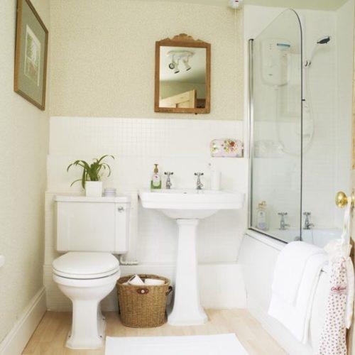 Como decorar tu baño, ideas geniales y sencillas