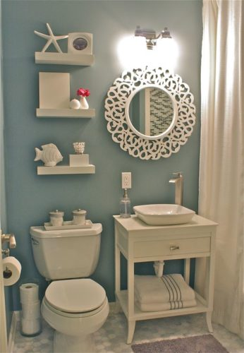 Como decorar tu baño, ideas geniales y sencillas
