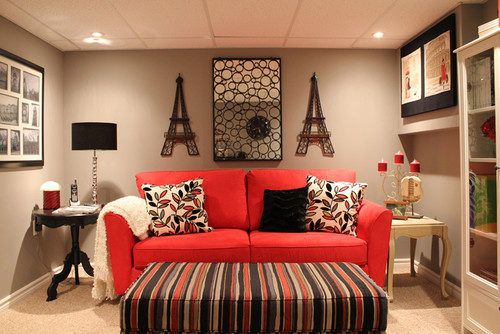 La sala es el lugar al que llegaran tus visitas y por lo tanto