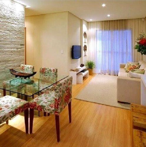 Salas de comer sencillas y prácticas